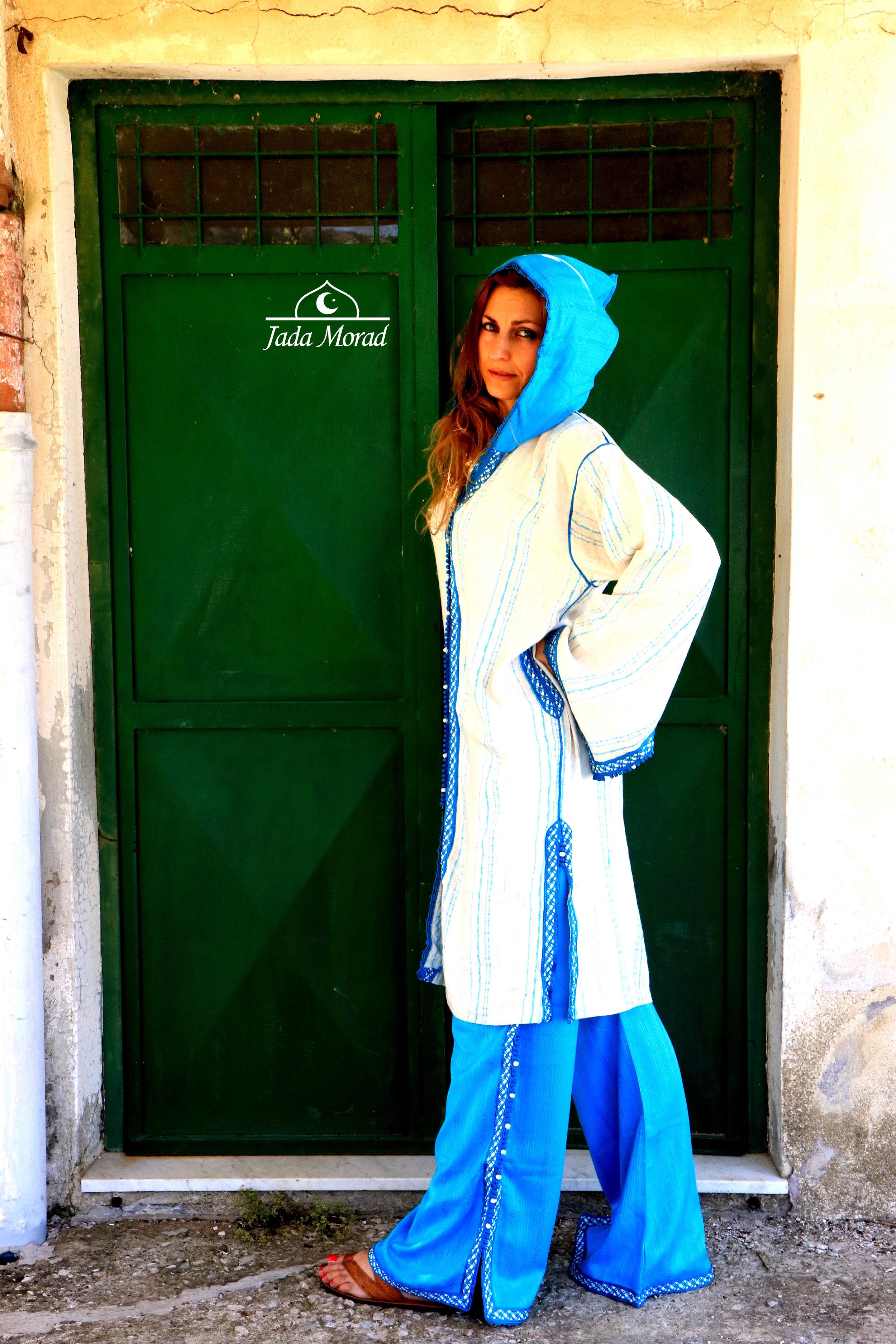 Jada Morad Tunisian traditional dress.JPG