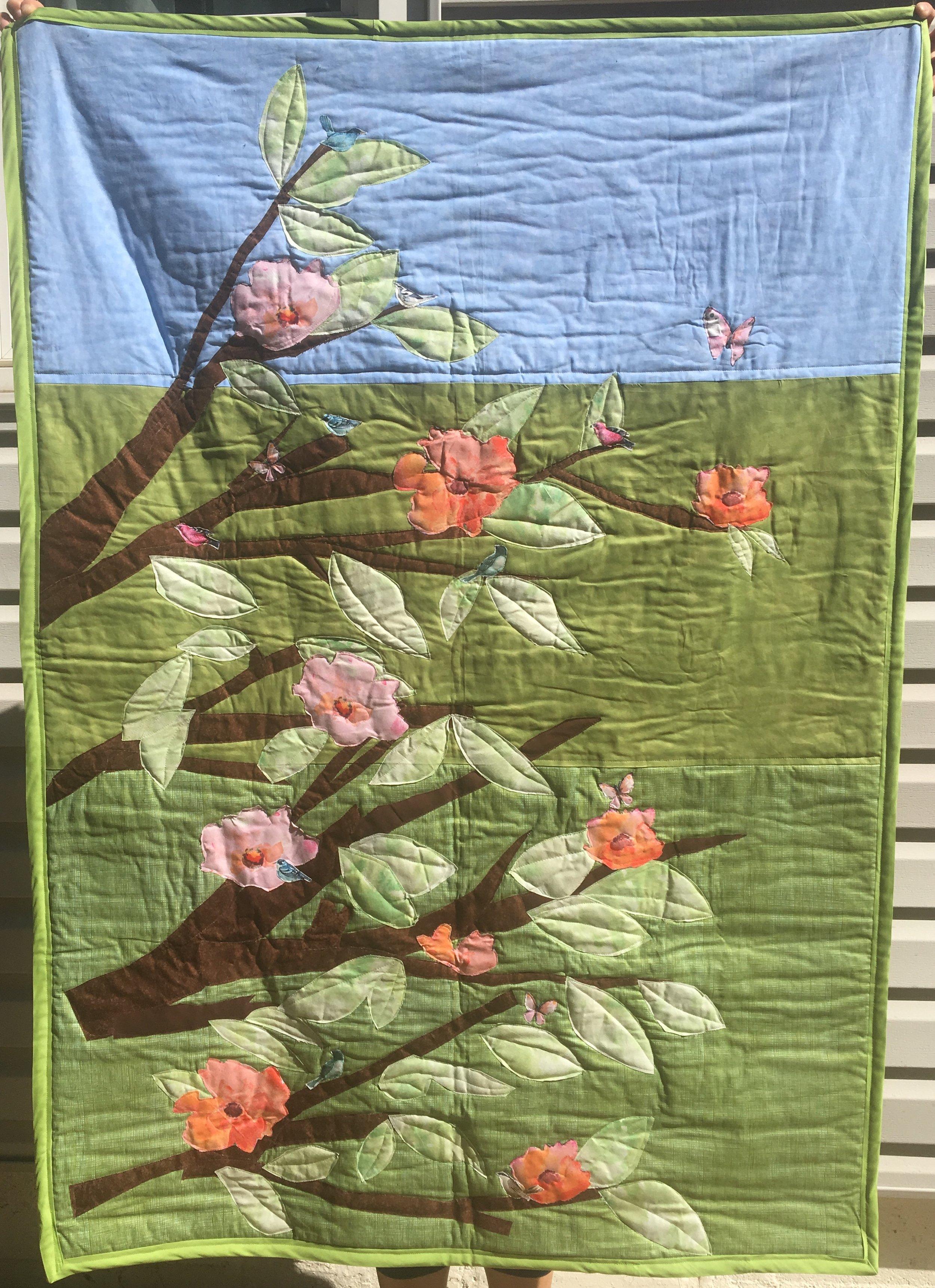 Forest in Bloom Quilt.jpg