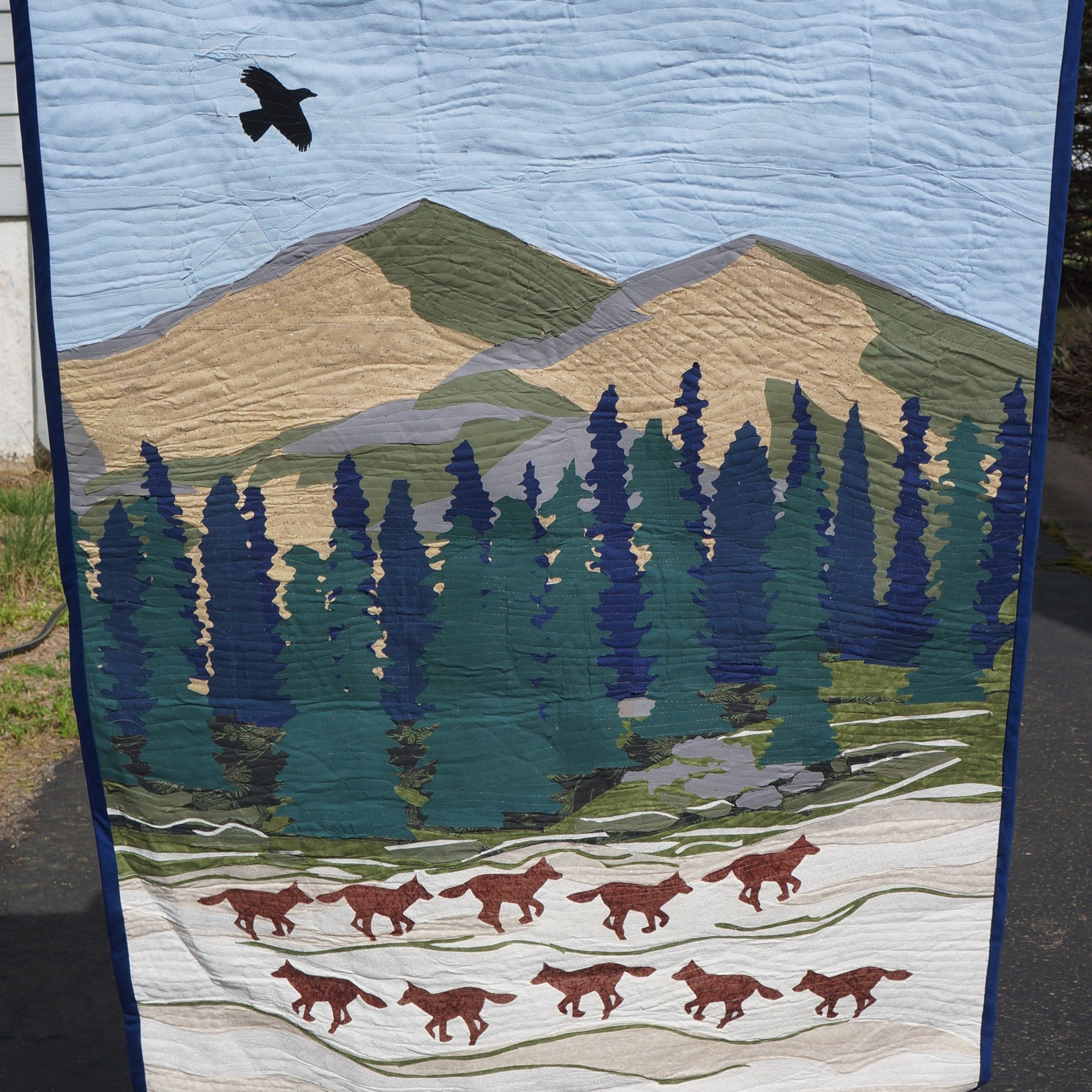Quilts -
