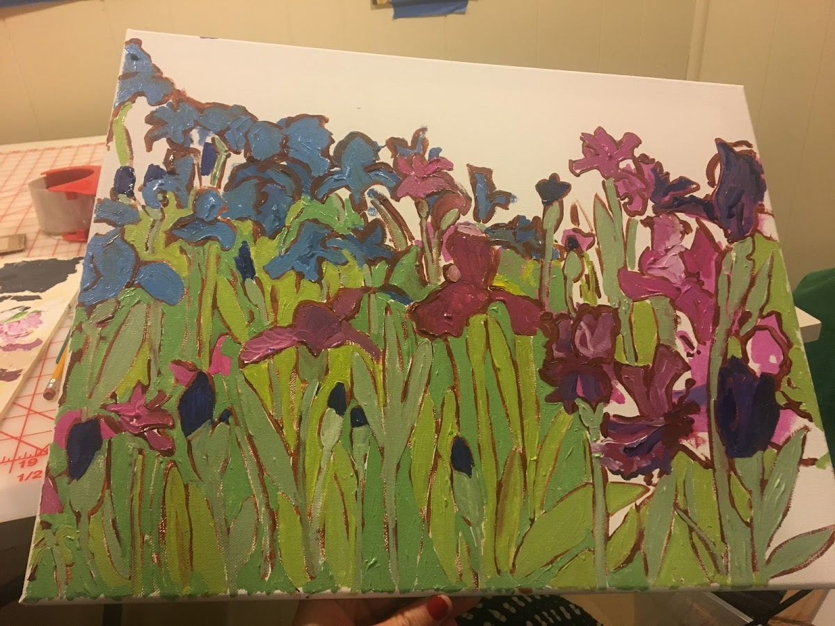 irises in progress 3.JPG