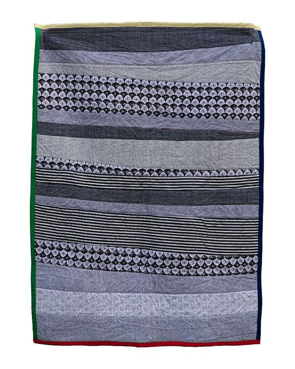 Strip Quilt