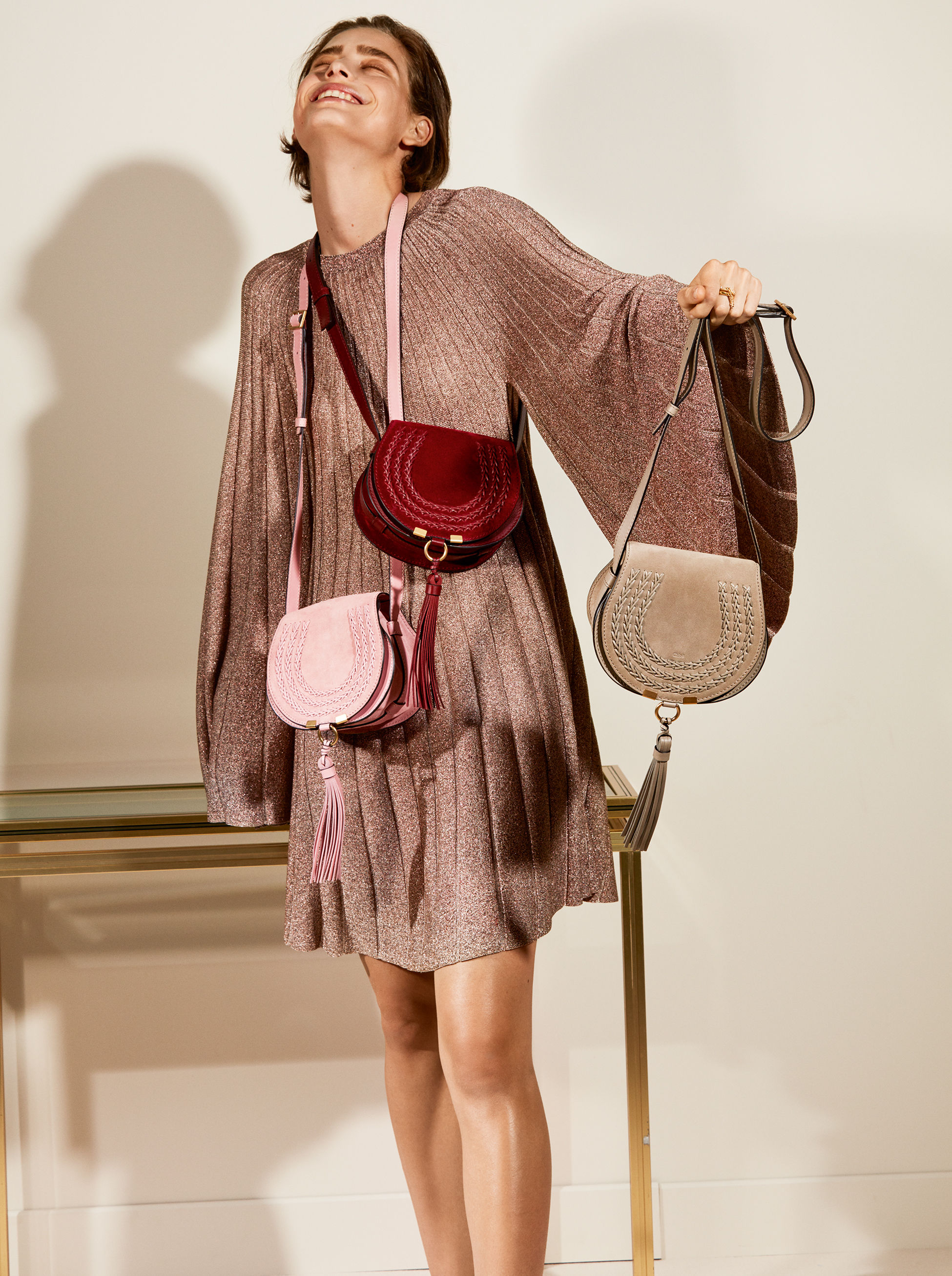 Mini Marcie Bag