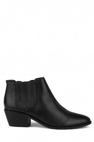Joie Barlow Bootie   Black leather or Grey suede