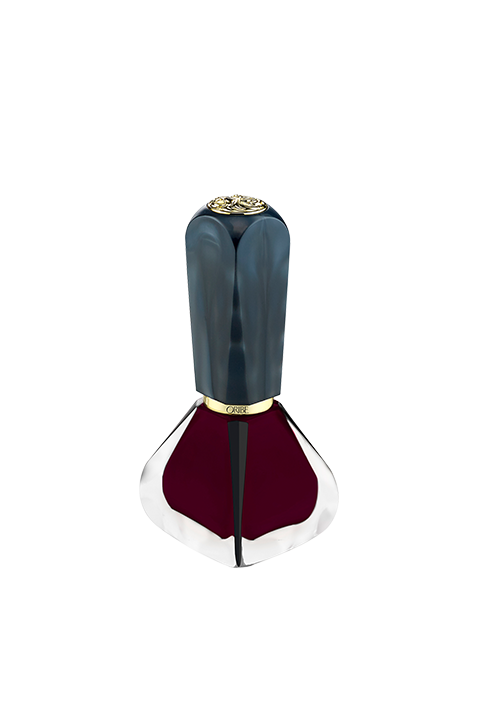 Oribe The Lacquer High Shine Nail Polish   Bloodstone
