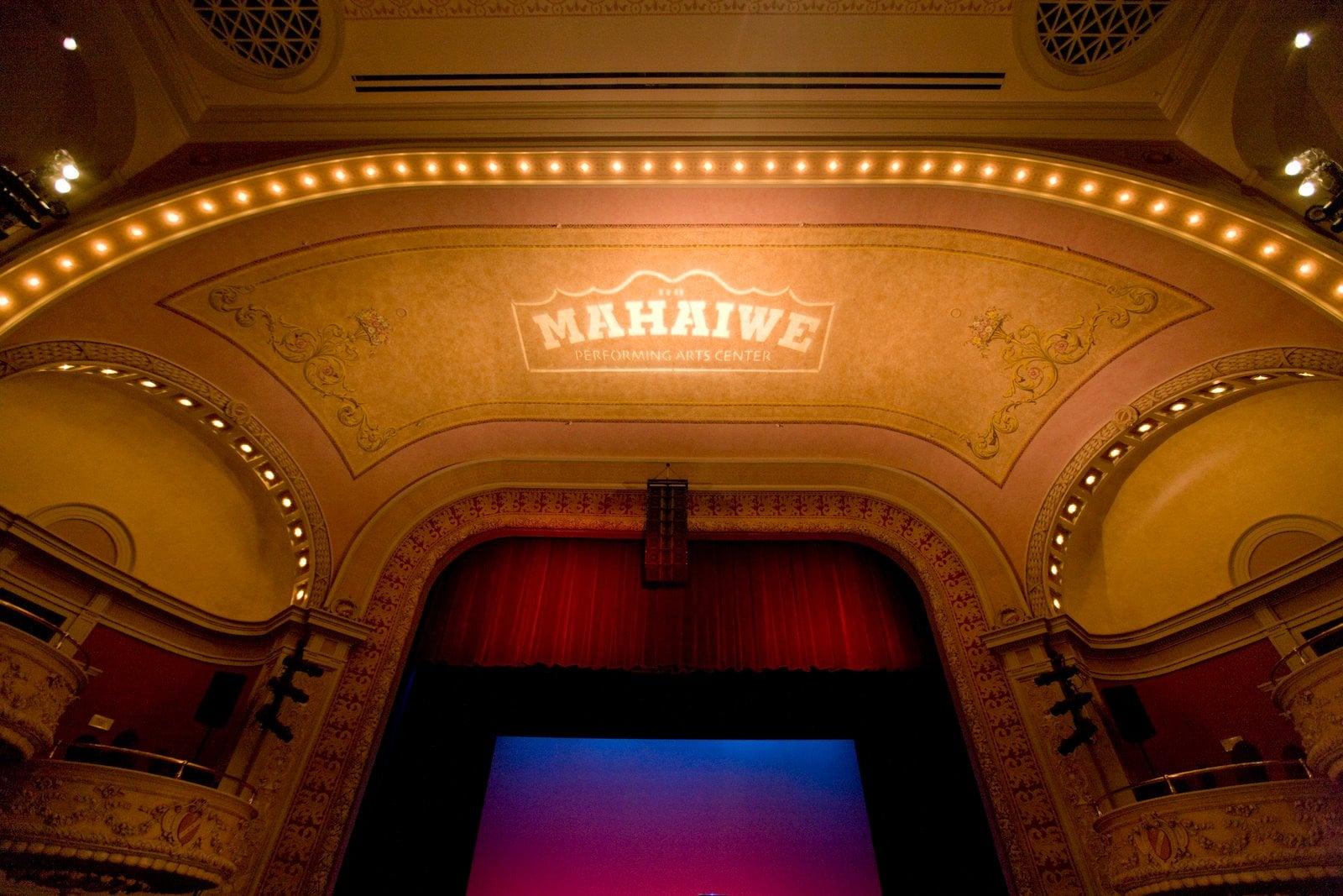 Gala Auditorium