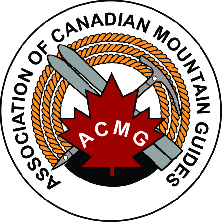 The Canadian member of the International Federation of Mountain Guides Associations (IFMGA)