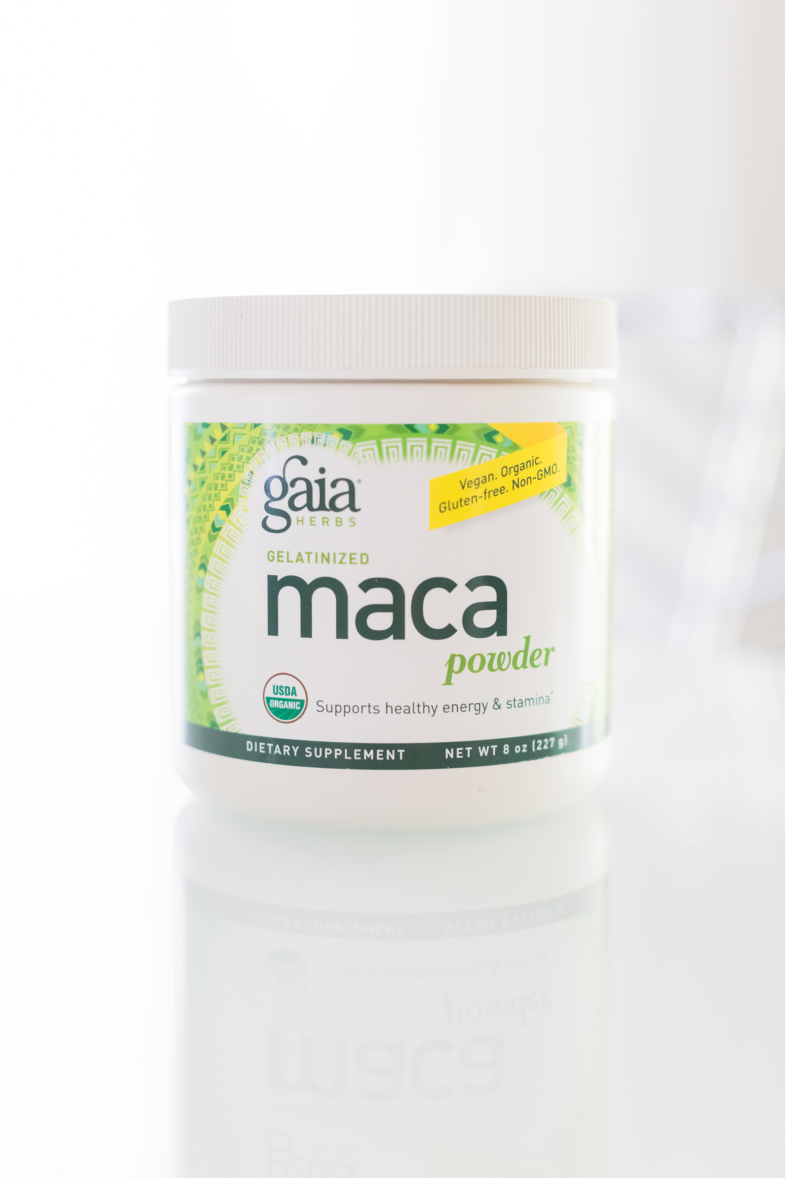 Maca + Vitex • My Choice Supplements — Five For May
