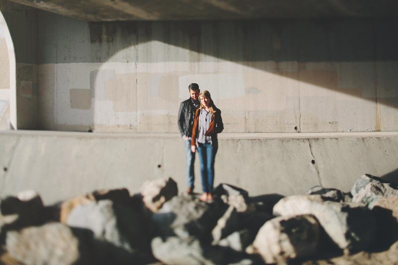 Hugh Forte . San Juan Capistrano Portrait . Photography