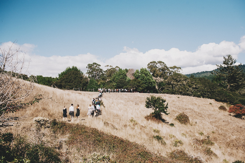 Mann Family Ranch . Bolinas, CA . Hugh Forte