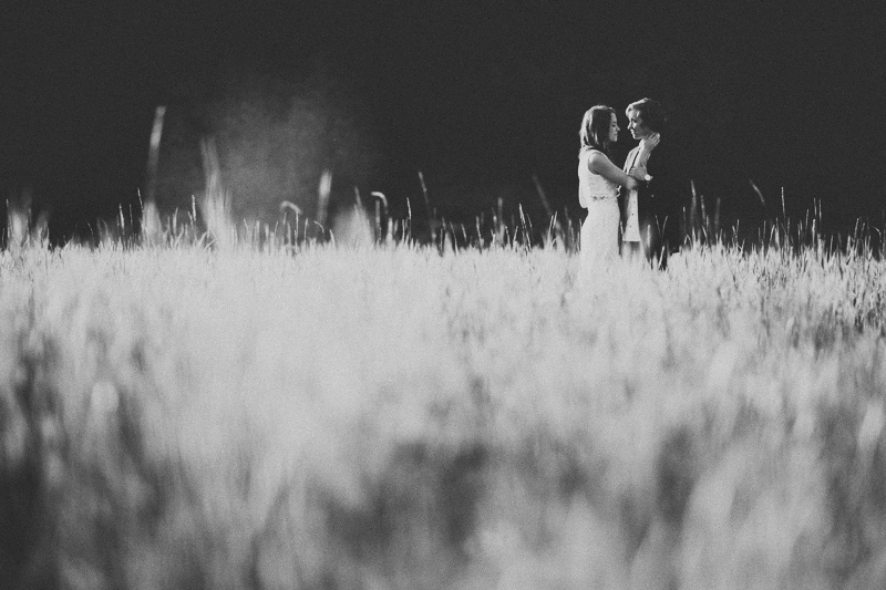 Gallatin, Montana . Wedding Photography . Chris & Laura
