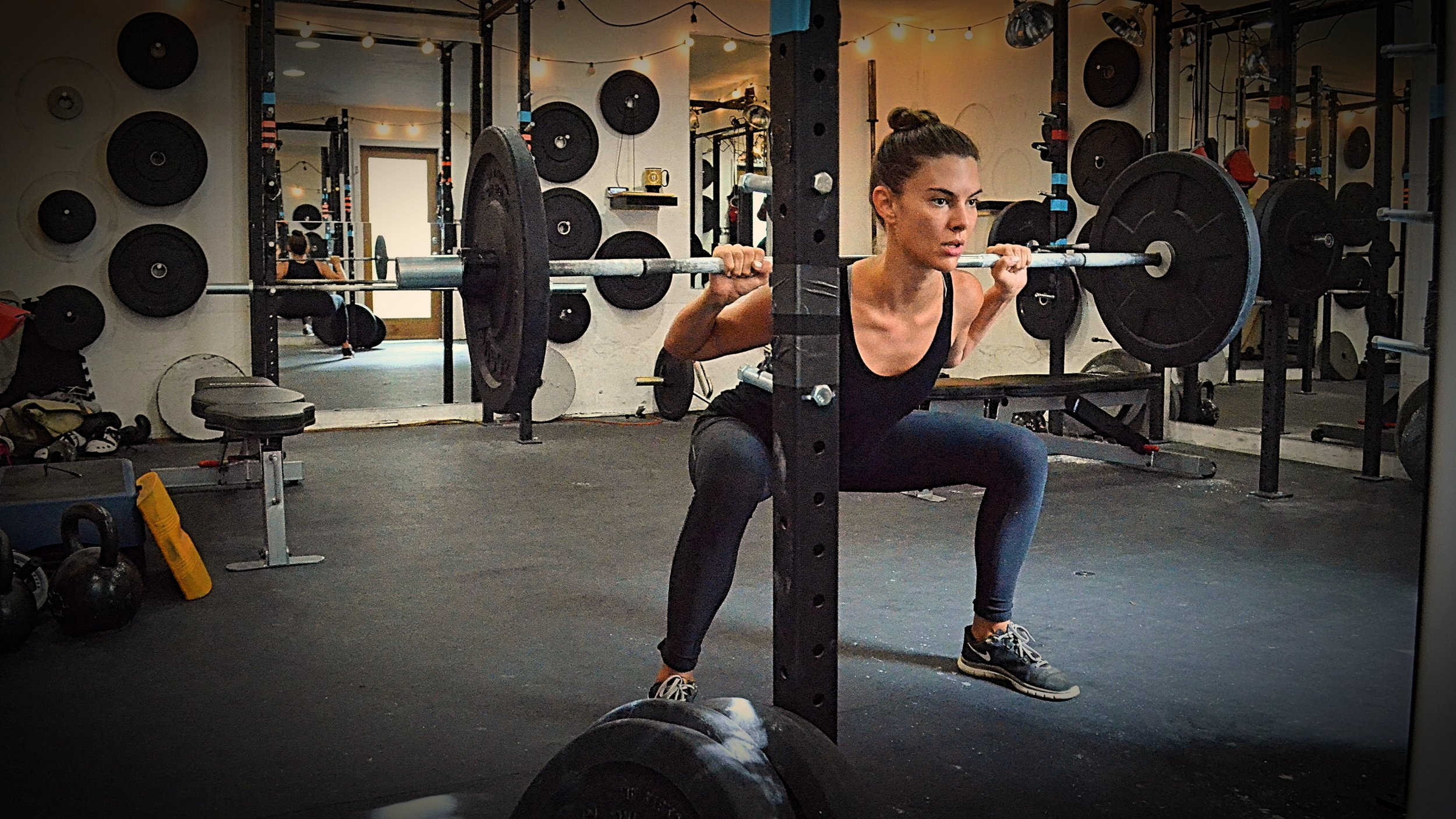 PERSONAL TRAINER LOS ANGELES