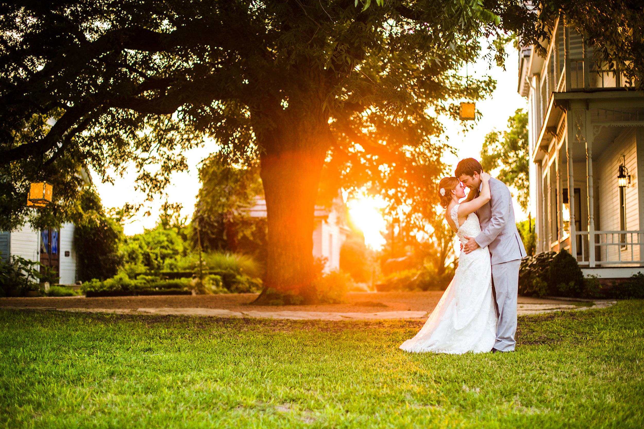 Day of Wedding - $2,200 - 1 photographer 7 hours$2,600 - 2 photographers 8 hours$2,850 - 2 photographers up to 8 hours + engagement or bridal