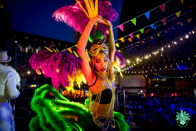 20160716 © Milan Swolfs | Mardi Gras | Gentse Feesten BE The Retronettes 9.JPG