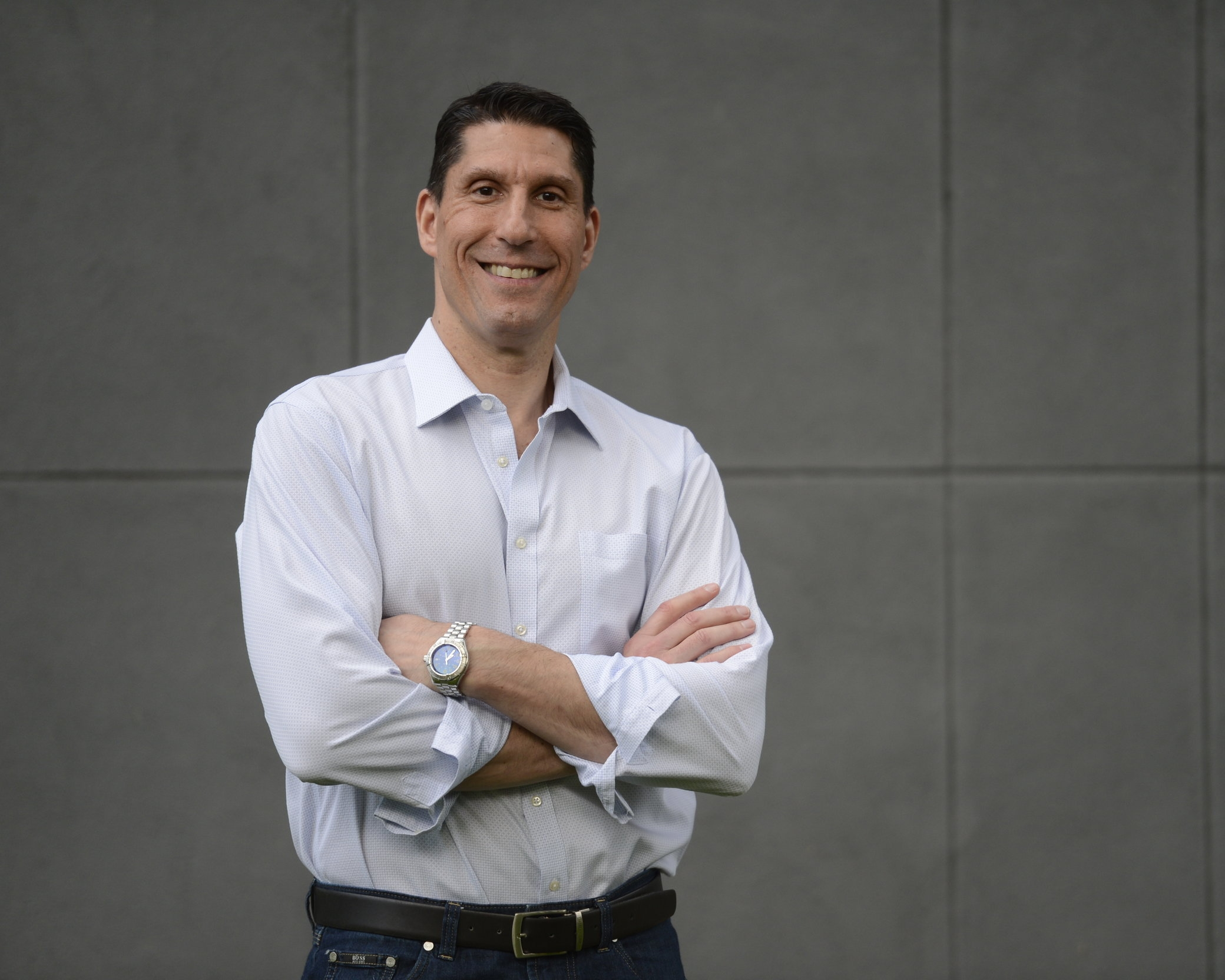 Dr. Brett Axelrod, D.C. in NY