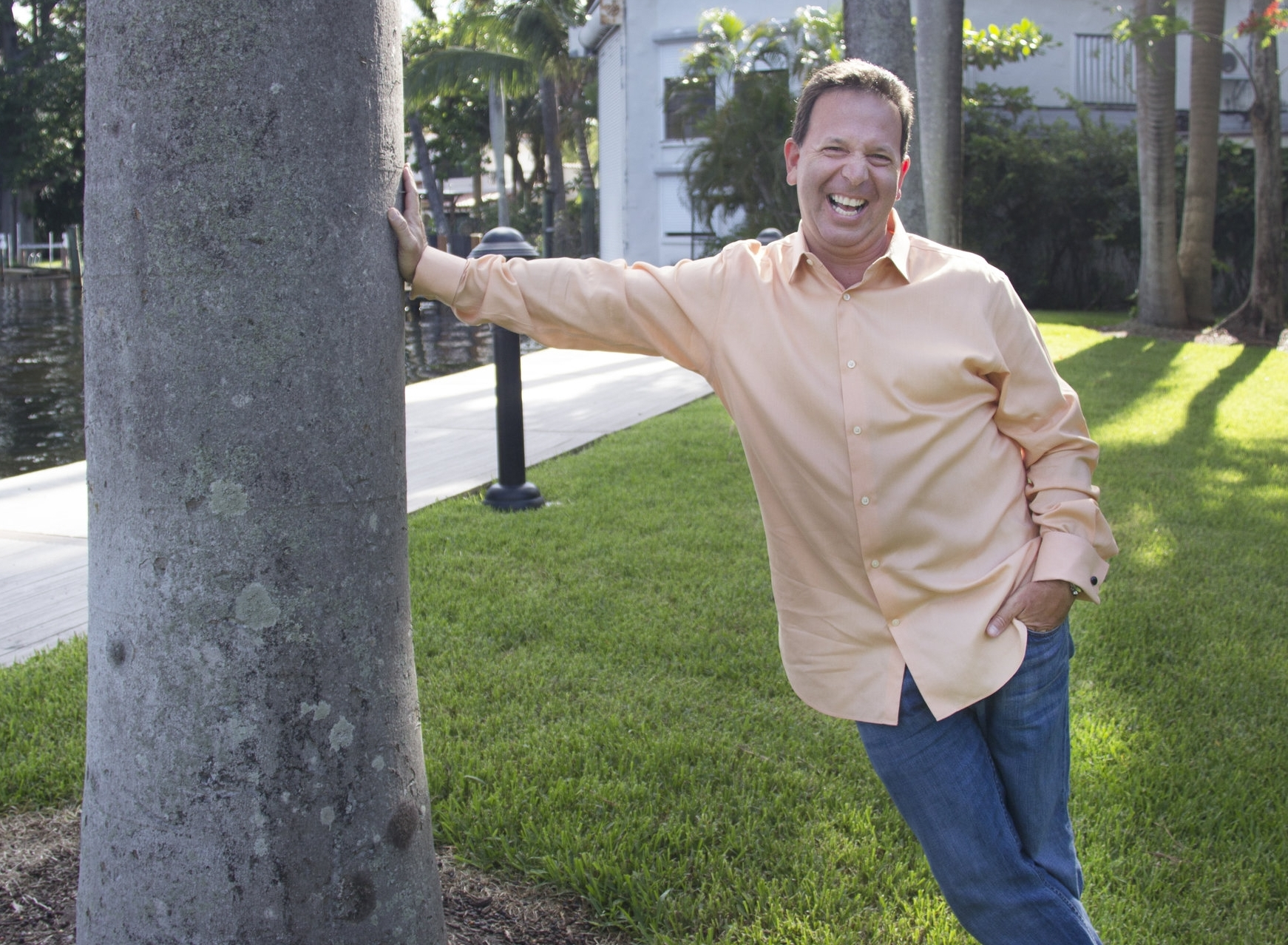 Dr. Rick Markson, D.C in FL