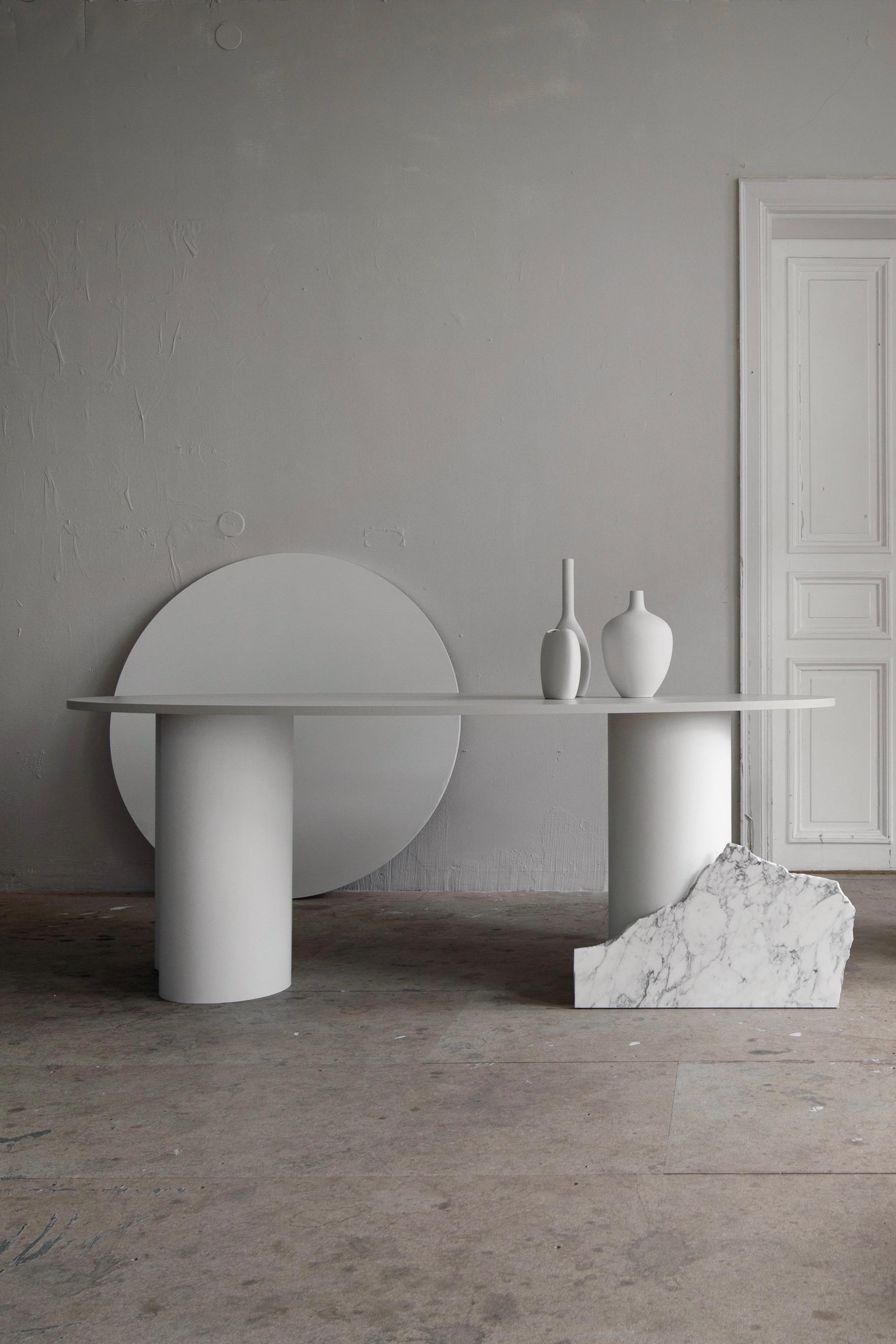 Quasar Dining Table -