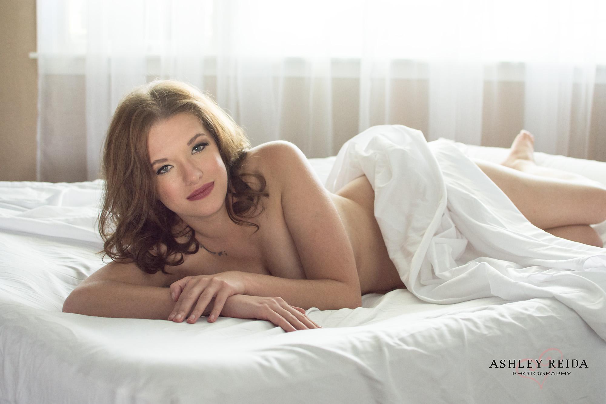 lingerie alternative white sheets