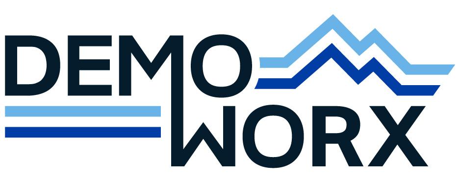 Demo Worx Logo