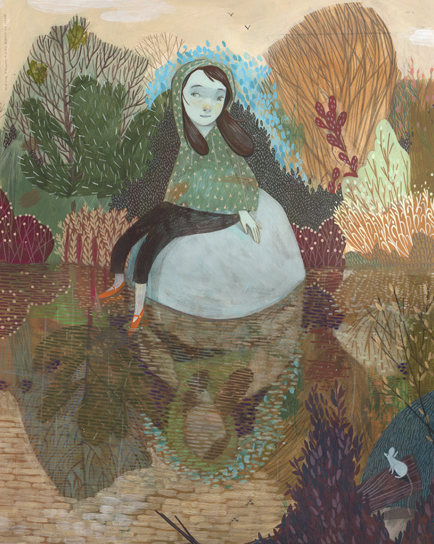 Rebecca Green (Illustration)