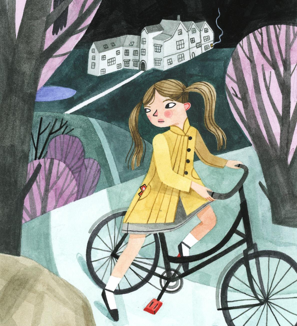 Brooke Green Illustration