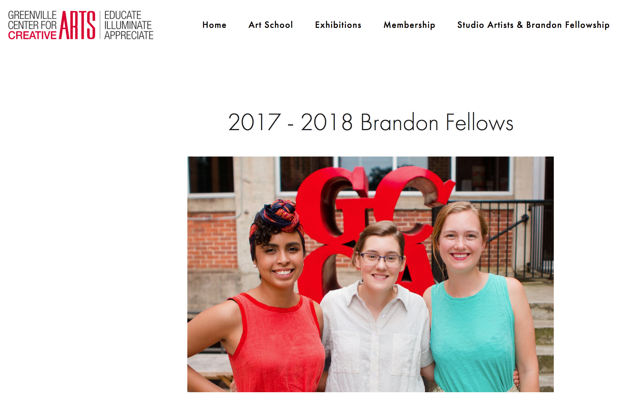 Brandon Fellowship