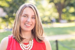 Kathy Wroblewska - Senior Spring Editor