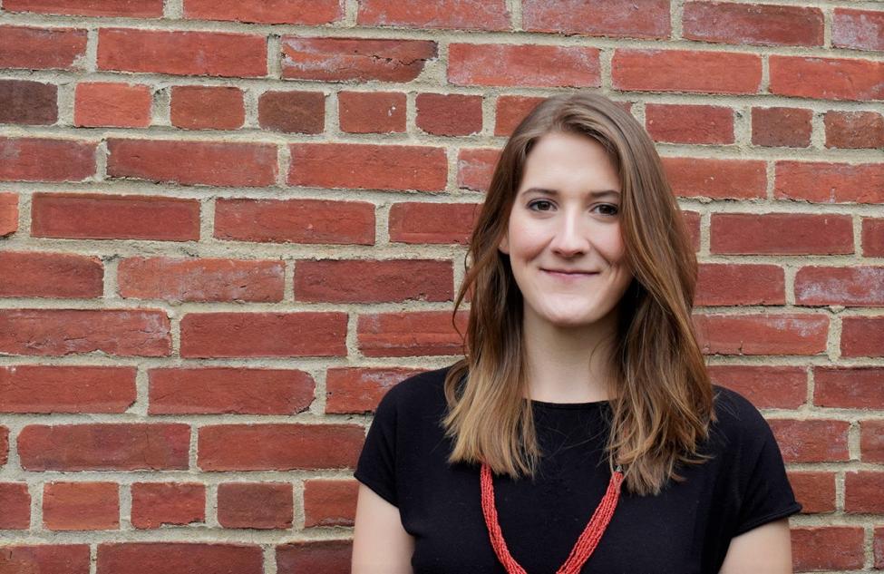Olivia Cook - Spring Editor