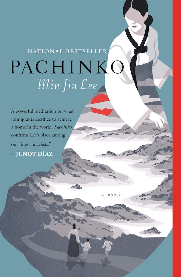 To All Bronxville Book Clubs - Author Talk - Pachinko by Min Jin LeeTuesday, January 23, 2018 at 7 PM in the Sommer Center, Concordia CollegeThe Friends of the Bronxville Public Library (FOBPL) are encouraging book clubs to read Min Jin Lee's Pachinko, a finalist for the National Book Award, a national bestseller and a New York Times Editor's Choice, in preparation for a special conversation with the author.Min Jin Lee will be interviewed by Bronxville's Sissel McCarthy, Distinguished Lecturer and Director of the Journalism Program, Hunter College, and the audience will participate in a book discussion.- Copies of Pachinko are available at Wormath's Book Shop. - There is no charge but seating is limited.- Tickets available at Eventbrite - Pachinko by Min Jin Lee, Author Talk