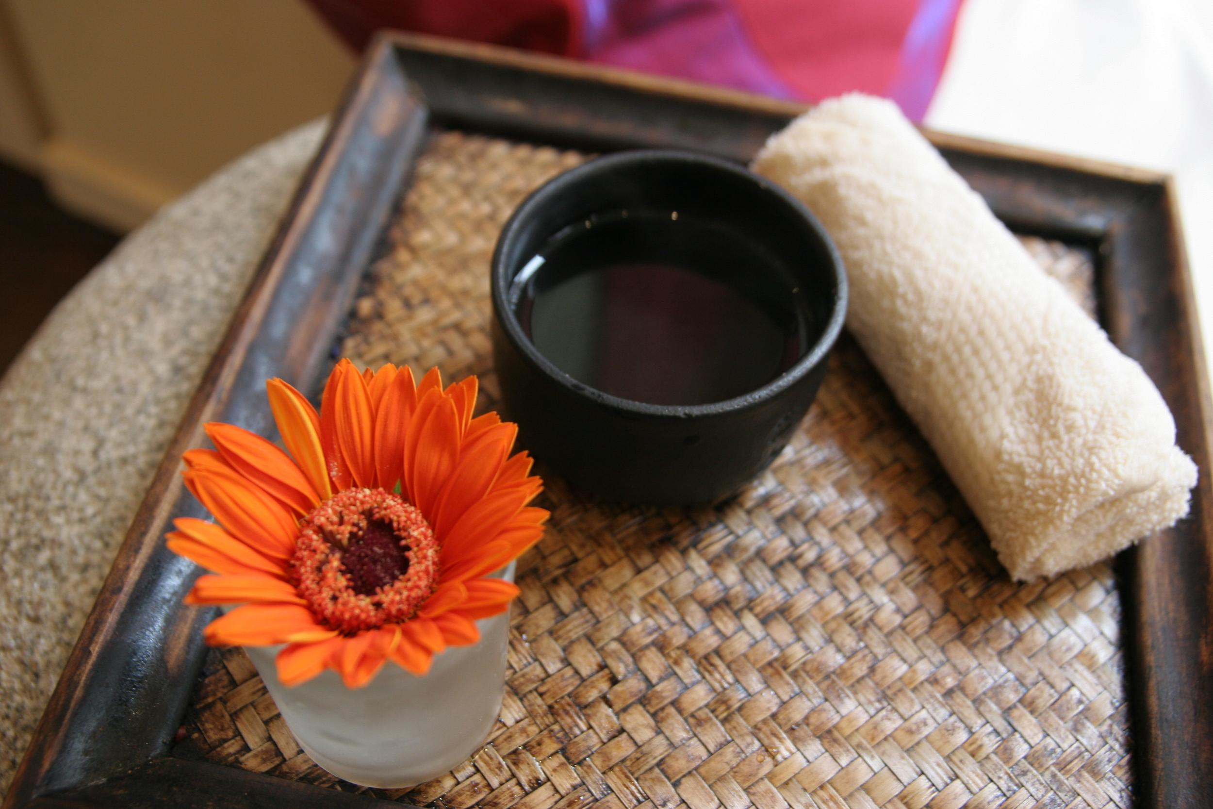 Welcome tea.JPG