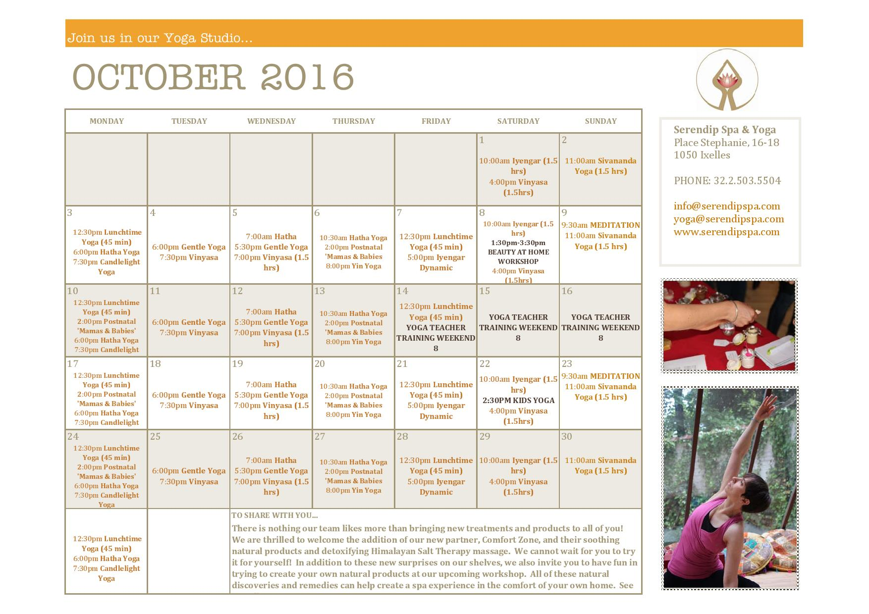 Serendip Spa and Yoga Calendar 2016_October_FRONT A4-page-001.jpg