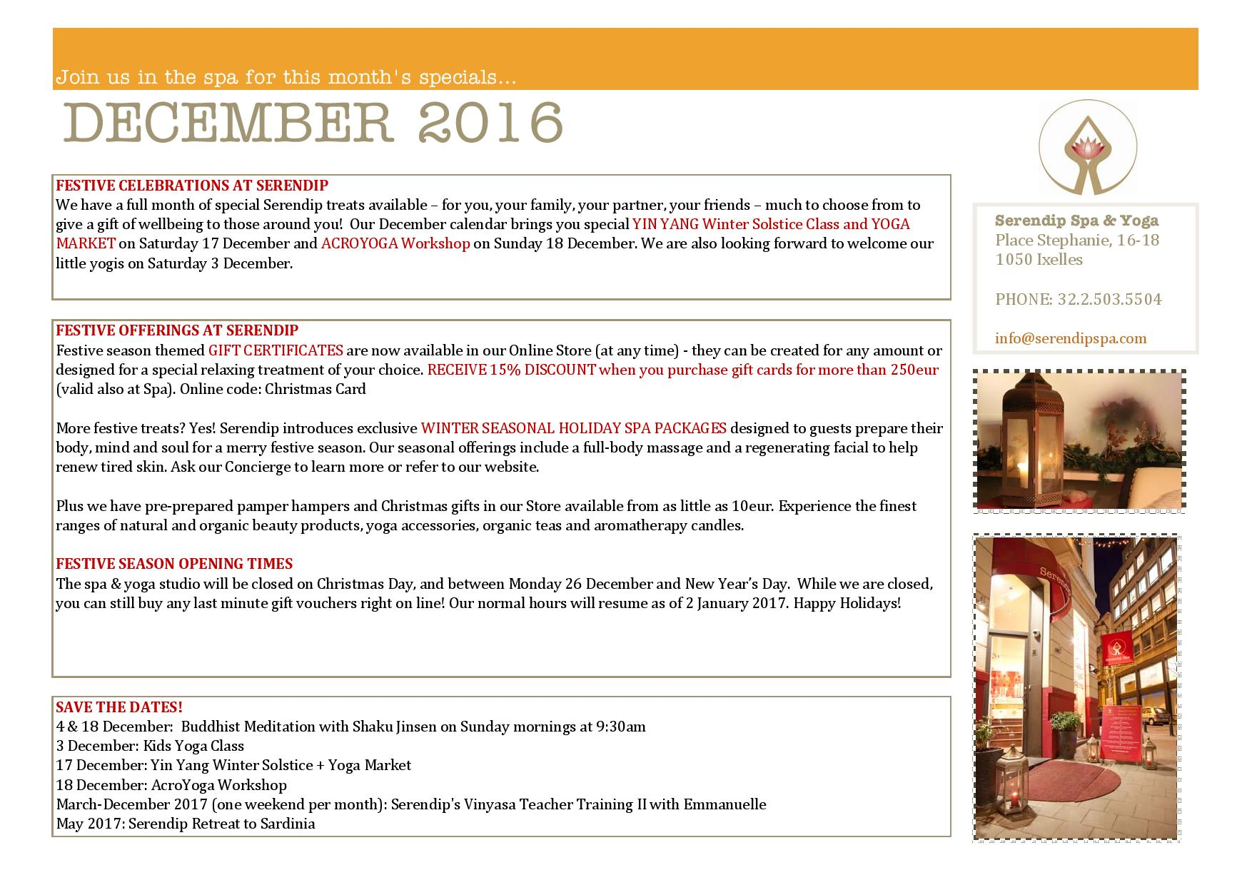 Serendip Spa and Yoga Calendar 2016_December_A4 BACK-page-001.jpg