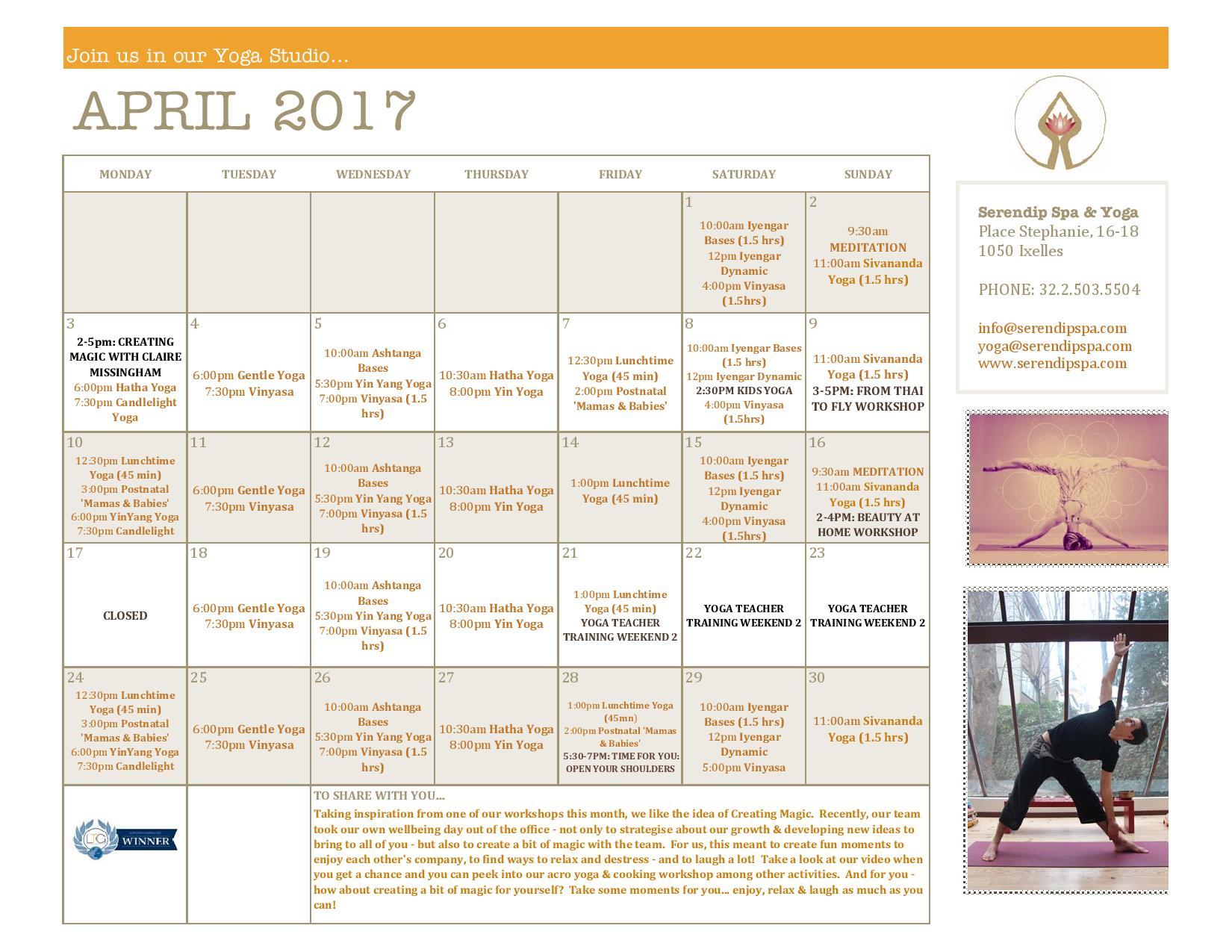 serendip spa and yoga calendar 2017_April A4 FRONT-page-001.jpg