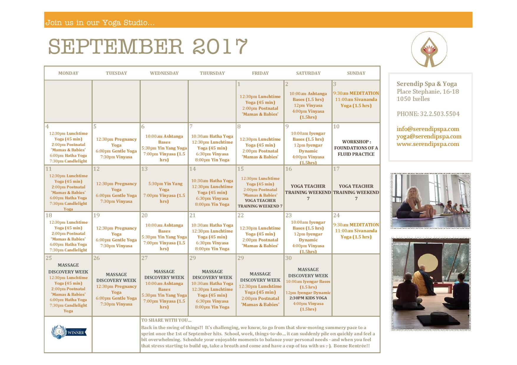 serendip spa and yoga calendar 2017_September A4 FRONT-page-001.jpg