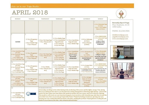 serendip spa and yoga calendar 2018_April A4 FRONT-page-001.jpg