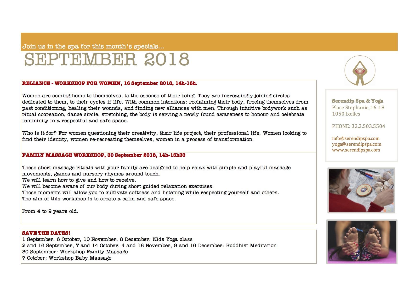 serendip spa and yoga calendar 2018_September A4 BACK.jpg