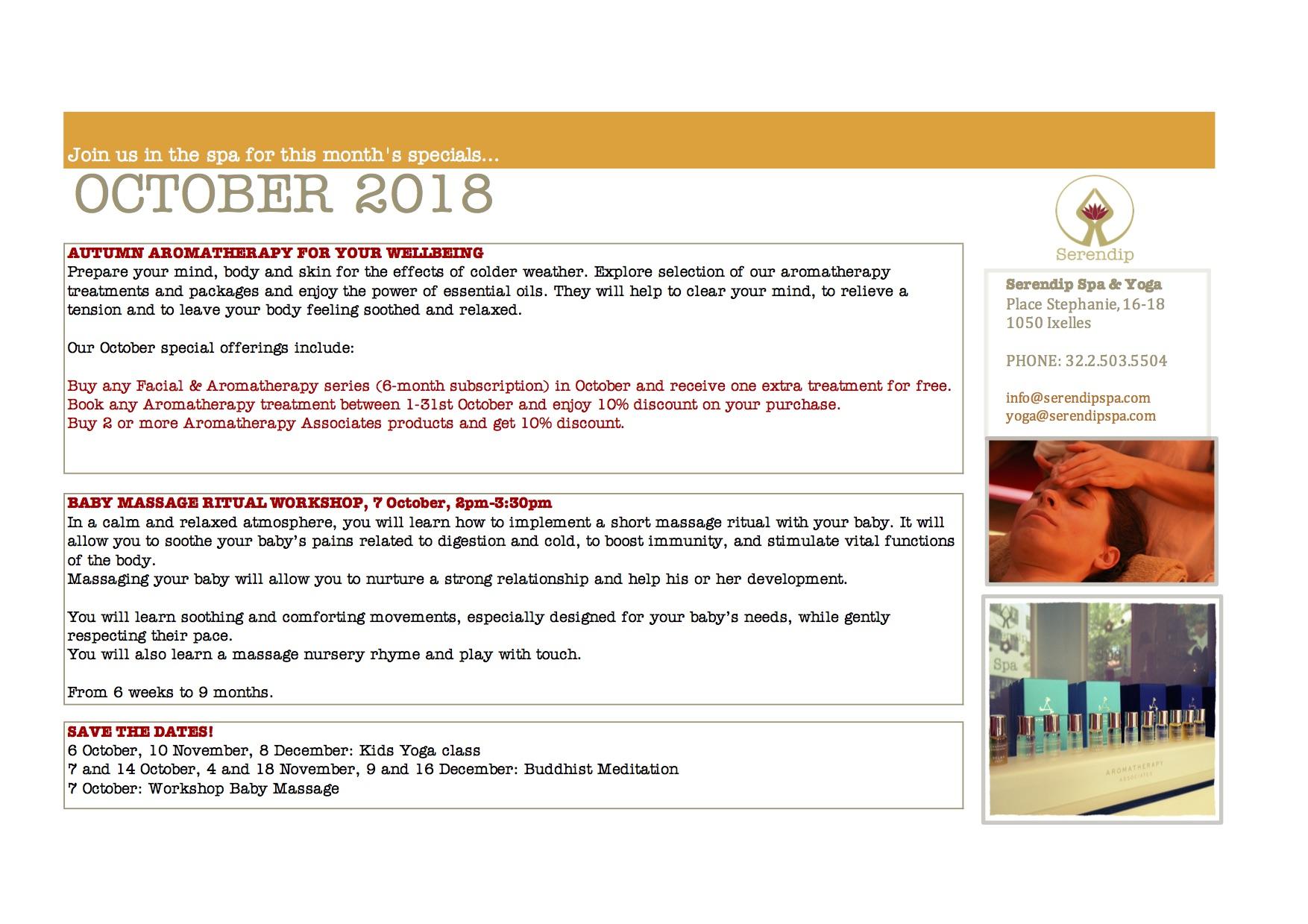 serendip spa and yoga calendar 2018_October A4 BACK.jpg