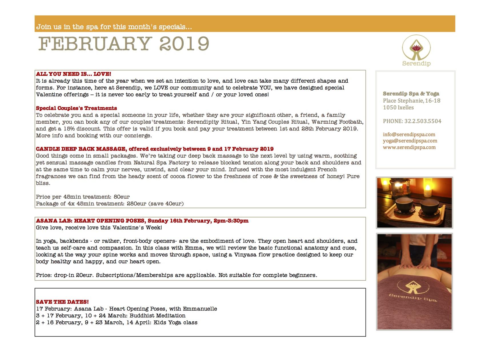 serendip spa and yoga calendar 2019_February A4 BACK.jpg