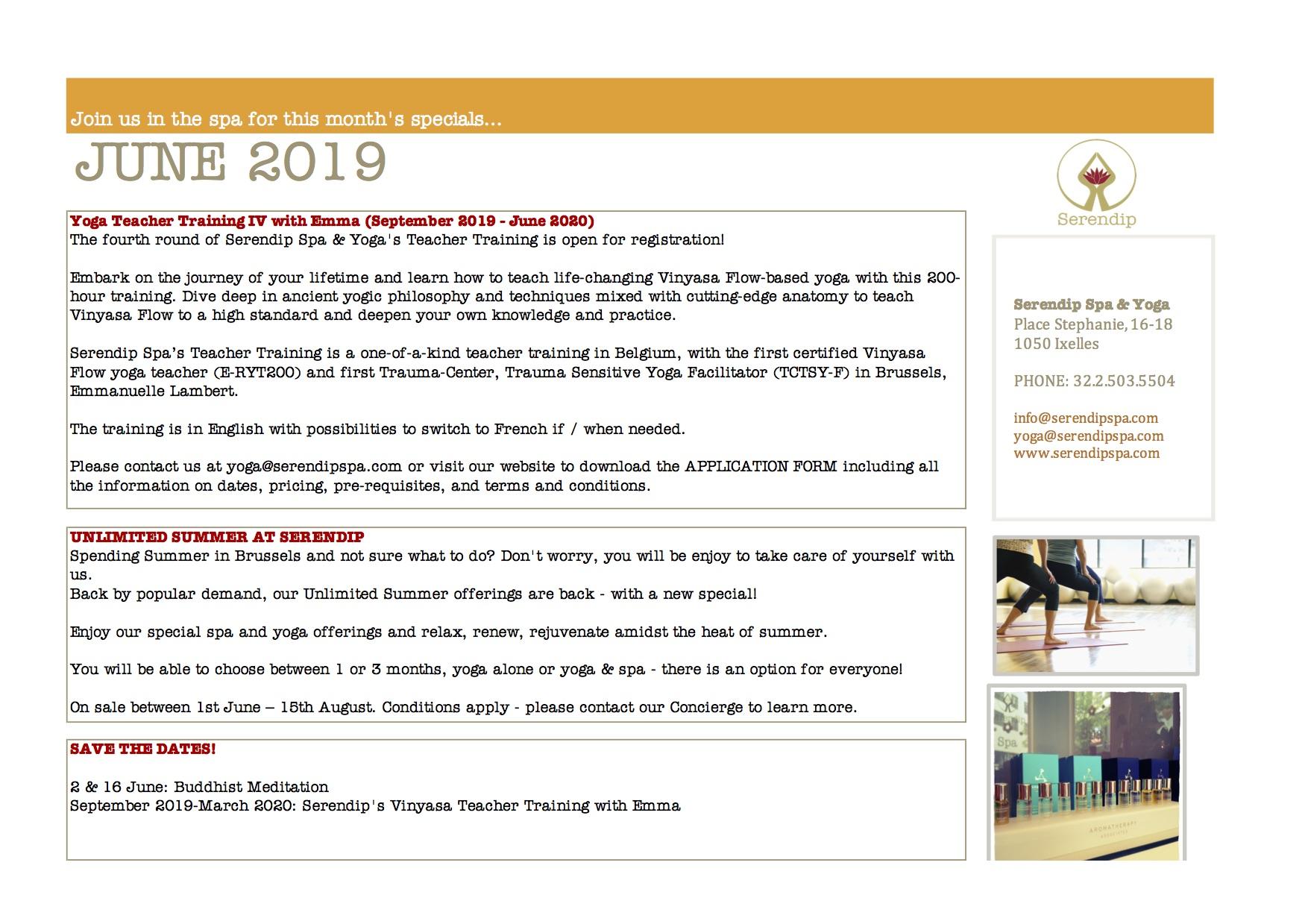 serendip spa and yoga calendar 2019_June BACK A4.jpg