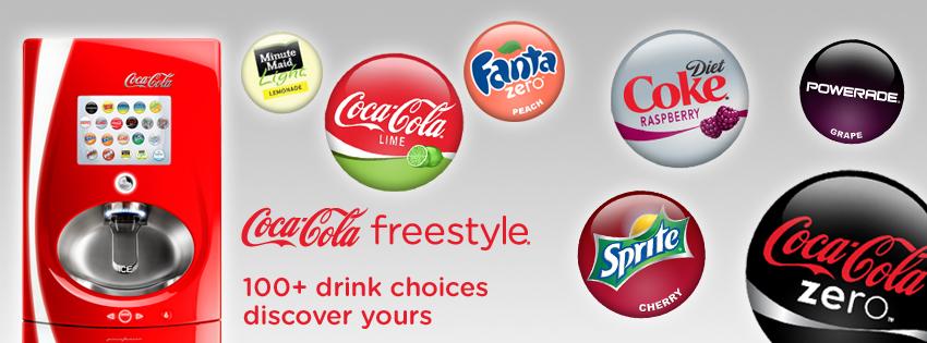 Image Credit:  Coca-Cola Company