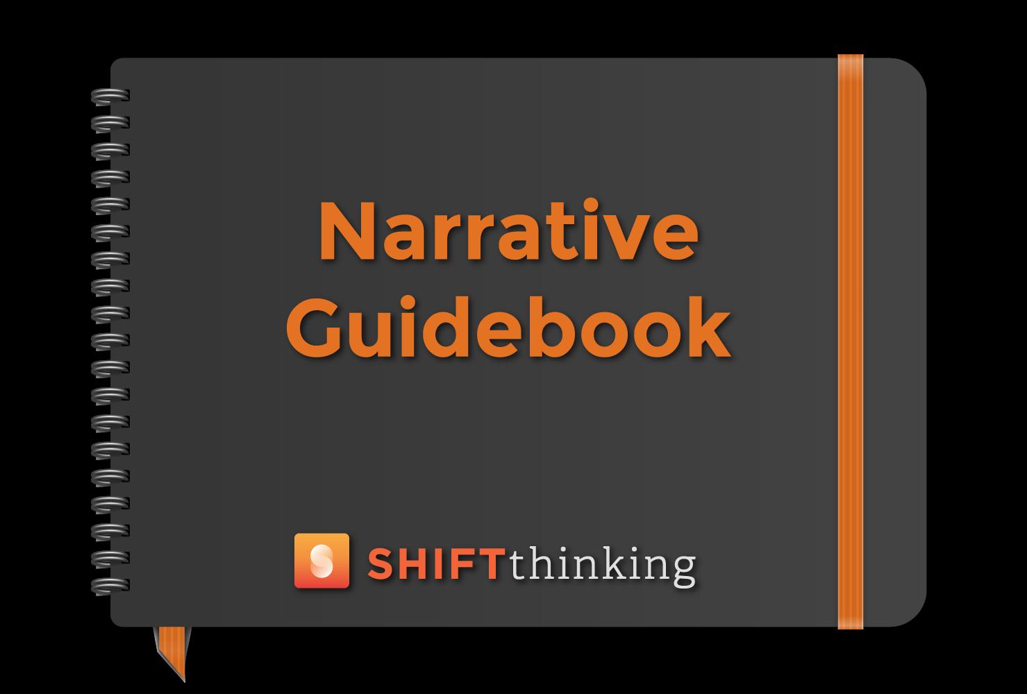 Narrative Guidebook cover