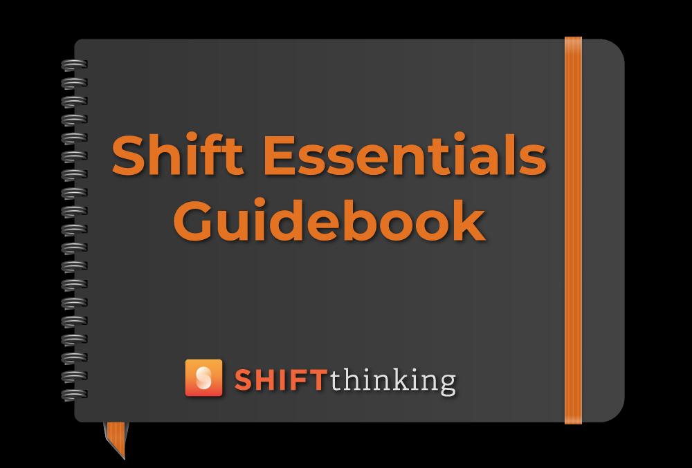 Shift Essentials Guidebook Cover
