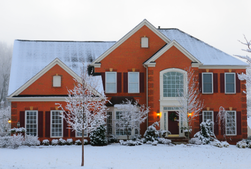 Keeping Heating Costs Down and Saving Energy During the Winter