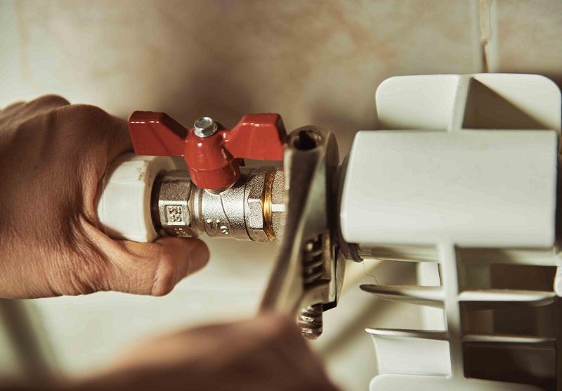 Furnace and Heat Pump