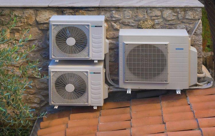 house air system