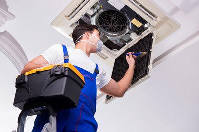 annual furnace maintenance