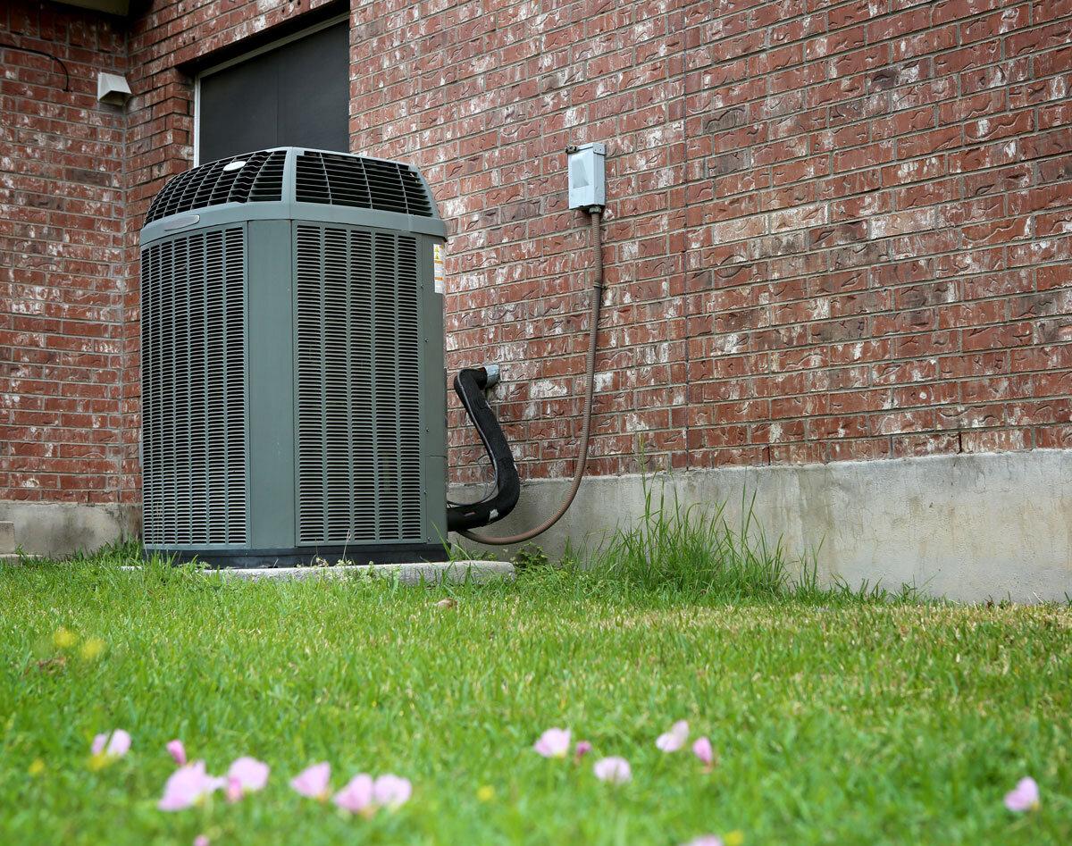 High efficiency modern heat pump