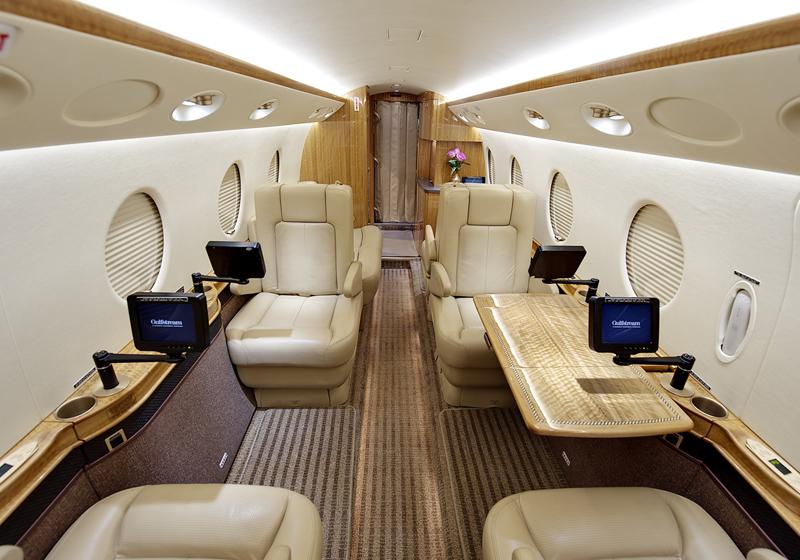 Gulfstream G150 Interior.jpg