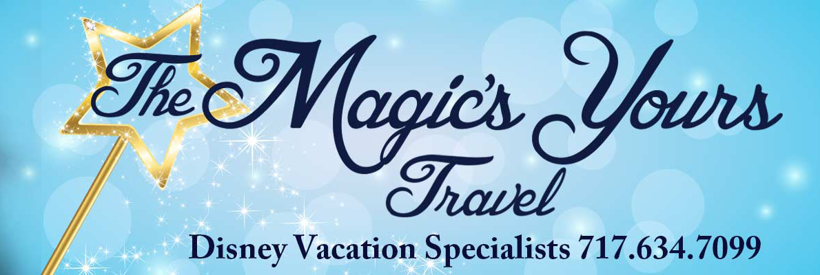 The Magic Is Yours Travel
