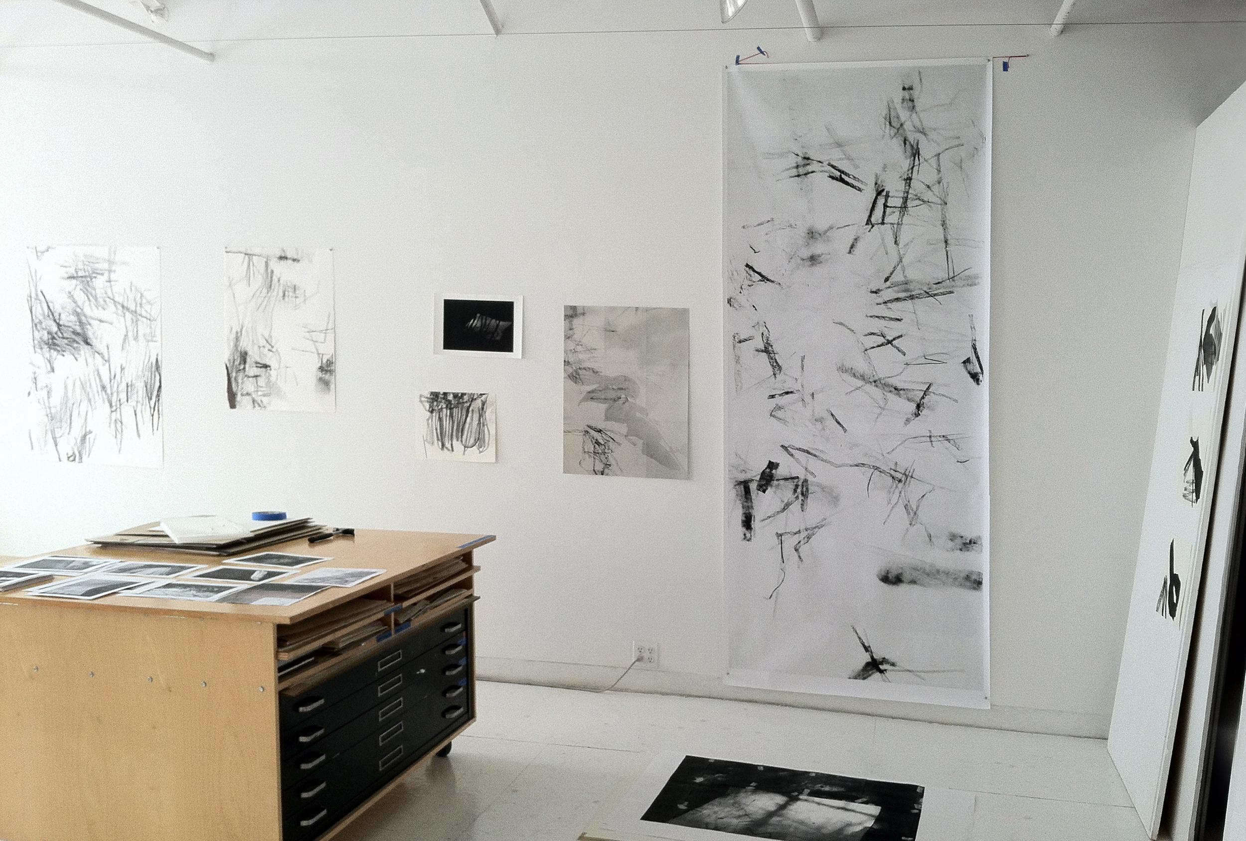 studio, spring 2015