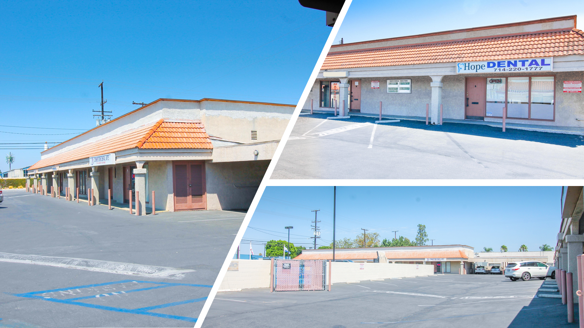 For Lease - 3441 W. Ball Rd., AnaheimOffice Space